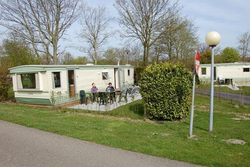Foto 1, Camping De Zandput