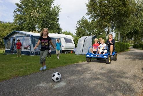 Foto 5, Camping De Zandput