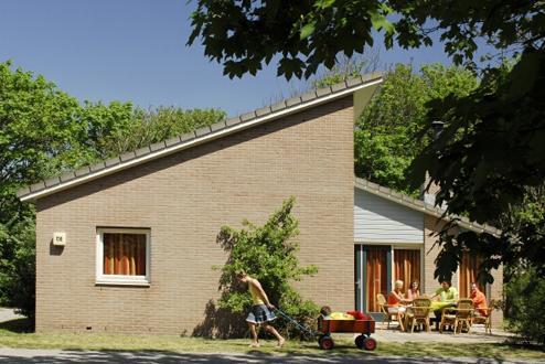 Foto 1, Vakantiepark Kijkduin