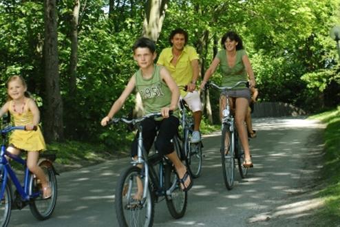 Foto 2, Vakantiepark Kijkduin