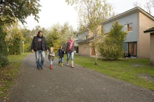 Foto 10, Vakantiepark Kijkduin