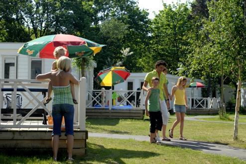 Foto 13, Vakantiepark Kijkduin