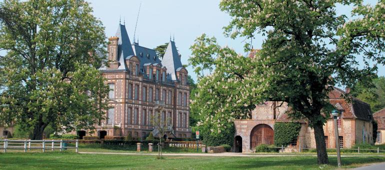Foto 1, Les Bois-Francs