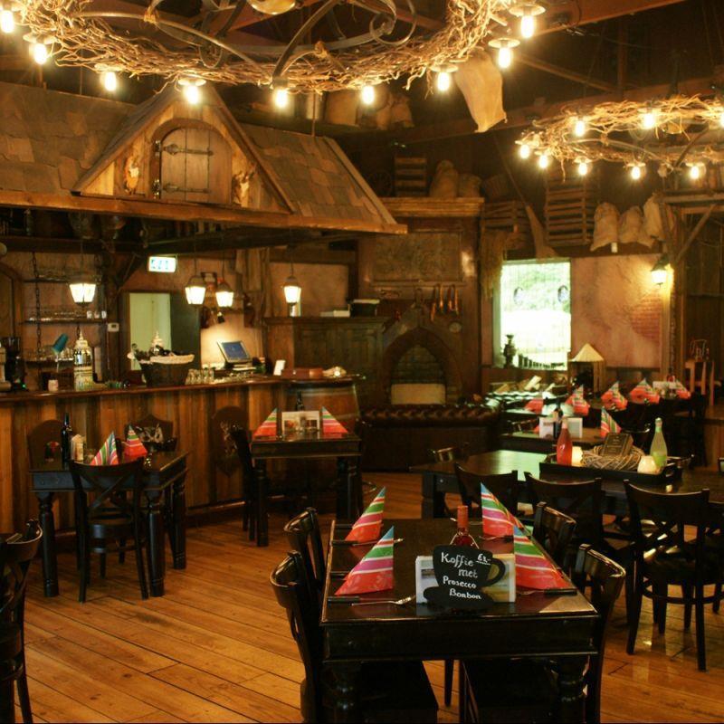 Restaurant het Jachthuis