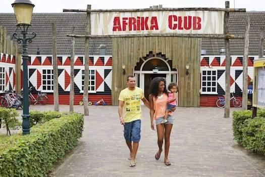 Afrika club