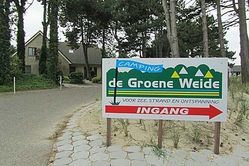 Foto 5, Groene Weide
