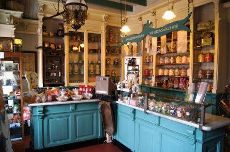 De Grenswachter Bakkerijmuseum