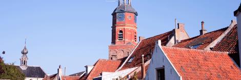 Buren - Oranjestad
