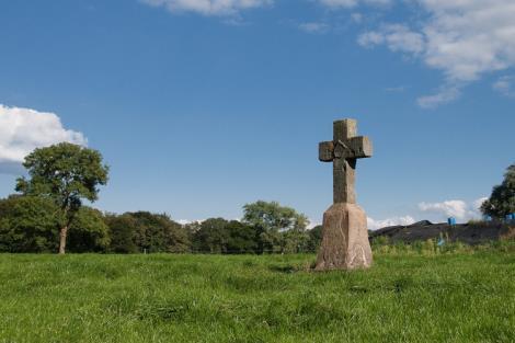 Het Stenen Kruis