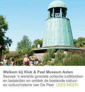 Klokken Beiaard- en Natuurmuseum