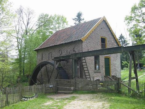 St. jansberg