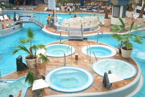 Sportiom (zwemparadijs)